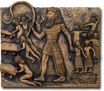 destiny in the story of gilgamesh Gilgamesh was the first surviving epic poem which was originally written on twelve clay tablets, in a set of symbols called cuneiform near or around 2000 bc this heroic poem was named after the hero, king gilgamesh.